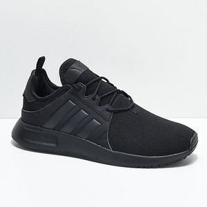 NEW!!! adidas Xplorer Core Black Shoes